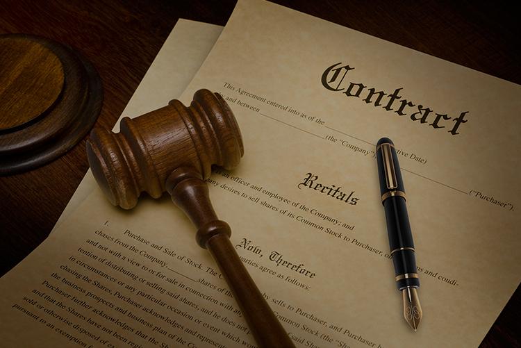 Contratti Pubblici