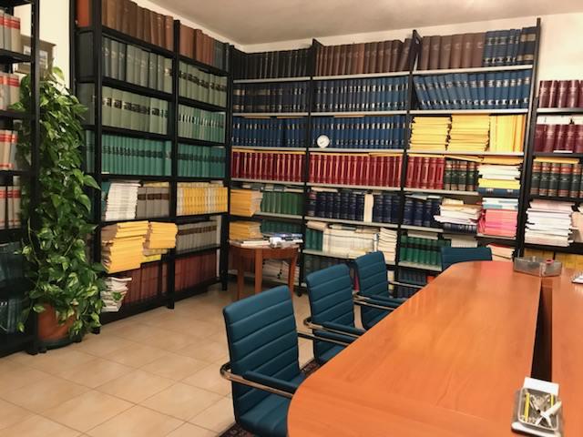 Ufficio Avvocati Pavirani & Associati